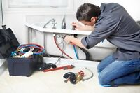 A Professional Plumber That's Here To Help!