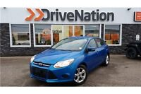2013 Ford Focus SE $112 Bi-Weekly; Cruise Control! Alloy Rims!