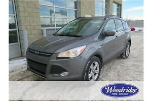 2014 Ford Escape SE ECOBOOST, 4WD, BACKUP CAM