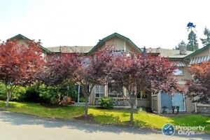 Cowichan Valley - Duncan BC - Townhome for Sale