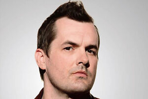 Two Jim Jefferies Tickets for Sun. March 5th @ 7PM