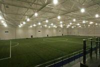 Bons Joueurs de Soccer Recherchés (8vs8 Indoor Brossard).