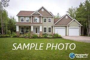 Customize your perfect 4 bedroom/2.5 bath home!