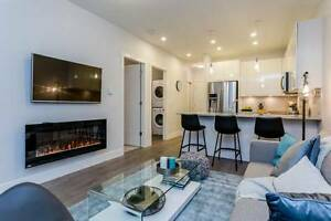 764 sqft - Brand New Furnished 2 Bedroom 2 Bath Condo - Langley