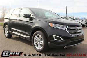 2015 Ford Edge SEL Heated seats! Bluetooth! Low KM!