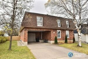 For Sale 3 Summit Avenue, Thunder Bay, ON
