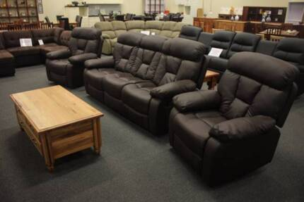 $1449 *NEW* 3RR+R+R (Bonded Leather)