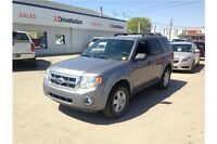 2008 Ford Escape XLT XLT model! 4x4! V6!