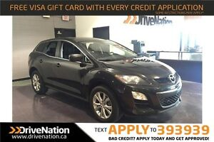 2012 Mazda CX-7 GS AWD! Affordable Family SUV