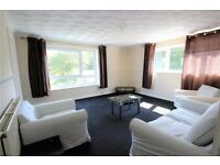 3 bedroom ground floor flat