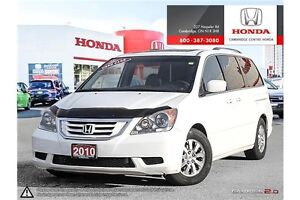 2010 Honda Odyssey EX-L Cambridge Kitchener Area image 1