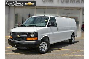 2015 CHEVROLET EXPRESS ***GREAT CONDITION***