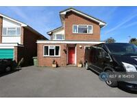 4 bedroom house in Lambourne Way, Tongham, Farnham, GU10 (4 bed)