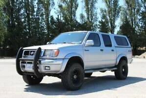 Nissan Frontier 2000 for Sale - $6700