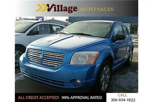 2009 Dodge Caliber SXT Remote Keyless Entry, Cruise Control,...