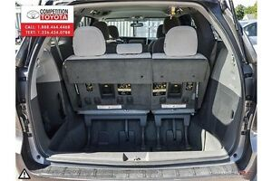 2016 Toyota Sienna LE 8 Passenger Toyota Certified, No Accidents London Ontario image 10