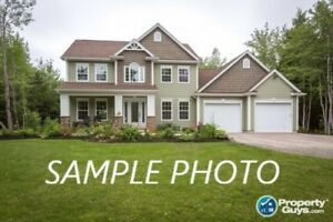 Customize your perfect 4 bedroom/2.5 bath home