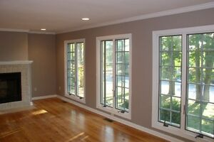 FOR ALL YOUR PAINTING AND RENOVATION NEEDS - FREE QUICK ESTIMATE Gatineau Ottawa / Gatineau Area image 4