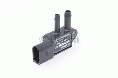 BOSCH Sensor Abgasdruck 0 281 006 082 für VW AUDI SKODA SEAT A3 A5 A4 FABIA GOLF