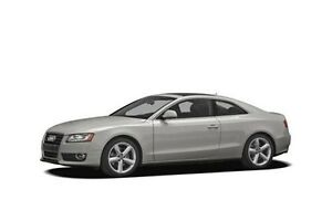 2009 Audi A5 3.2L