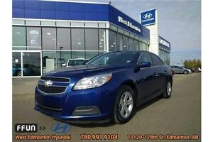 2013 Chevrolet Malibu 1LT Bluetooth Satellite Radio Touch Screen