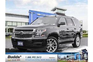 2016 Chevrolet Suburban LT WOW SVAE THOUSANDS FROM NEW