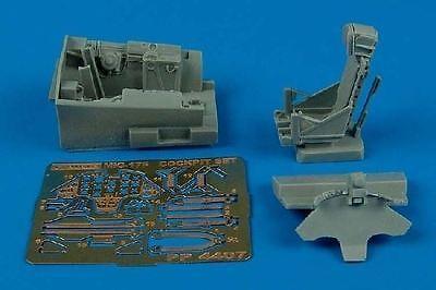 MUV-LUV SCHWARZESMARKEN MIG-21PF BALALAIKA PLASTIC MODEL KIT #smar17-38