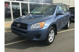 2012 Toyota RAV4 Base 4x4 Low KMS Fully Inspected