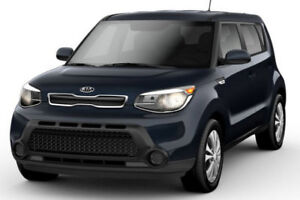 Lease Takeover 2016 Kia Soul - Great Price - Low KM's