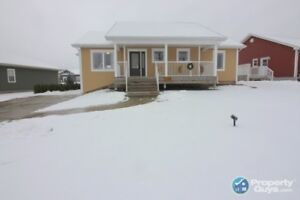 Antigonish - Executive 4 bdrm home in sought after subdivision