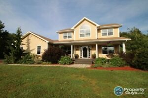 This turn key, 4 bed/2.5 bath family home is move in ready!
