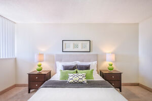 Spacious 1 Bedroom Rental Apartment- We're Pet Friendly