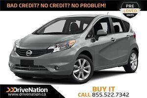 2015 Nissan Versa Note 1.6 S
