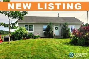 Antigonish - Perfect family home, 3 Bed, move in ready