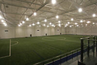 Looking for Good Soccer players (8 vs 8 in Brossard).
