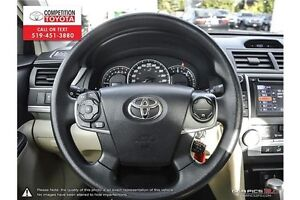 2014 Toyota Camry LE London Ontario image 13