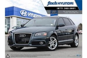 2012 Audi A3 2.0T Progressiv Comes with Brand New Tires! | 2....