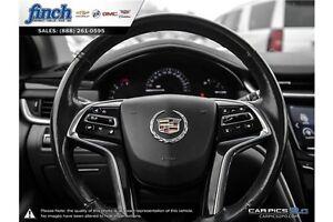 2013 Cadillac XTS Luxury Collection LUXURY BOSE SUNROOF HEATE... London Ontario image 14