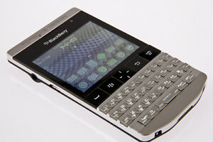 Blackberry P9981 Great condition