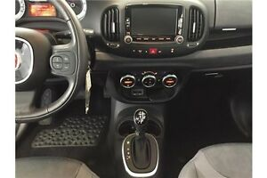 2015 Fiat 500L LOUNGE- TURBO! PANOROOF! HEATED LEATHER! NAV! Belleville Belleville Area image 9