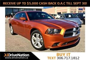 2011 Dodge Charger R/T AWD & 5.7L Hemi! V8