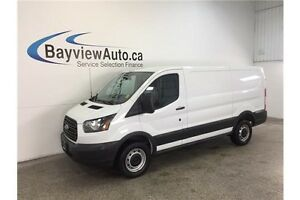 2016 Ford TRANSIT T250- KEYLESS ENTRY! 3.7L! A/C! REVERSE CAM!