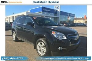 2011 Chevrolet Equinox 1LT AWD - PST Paid - Alloy Wheels