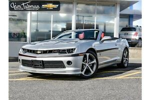 2015 CHEVROLET CAMARO ***MUST GO!!!***