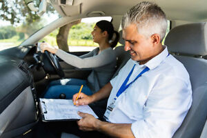 Driving School Instructor G2 G Road Test Lessons