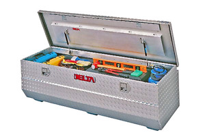Looking for aluminum truck box/chest