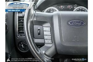 2008 Ford Escape Limited limited leather loaded Edmonton Edmonton Area image 17