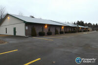 Commercial property for sale! Check out PropertyGuys.com ID 3881
