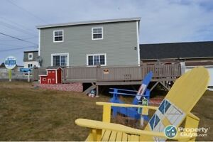 Totally Renovated inside & out. Wonderful Ocean View!