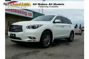 2015 Infiniti QX60 Base 7 PASSENGER!! BACKUP CAMERA!! DEALER...